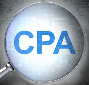 trustworthy CPA for small business