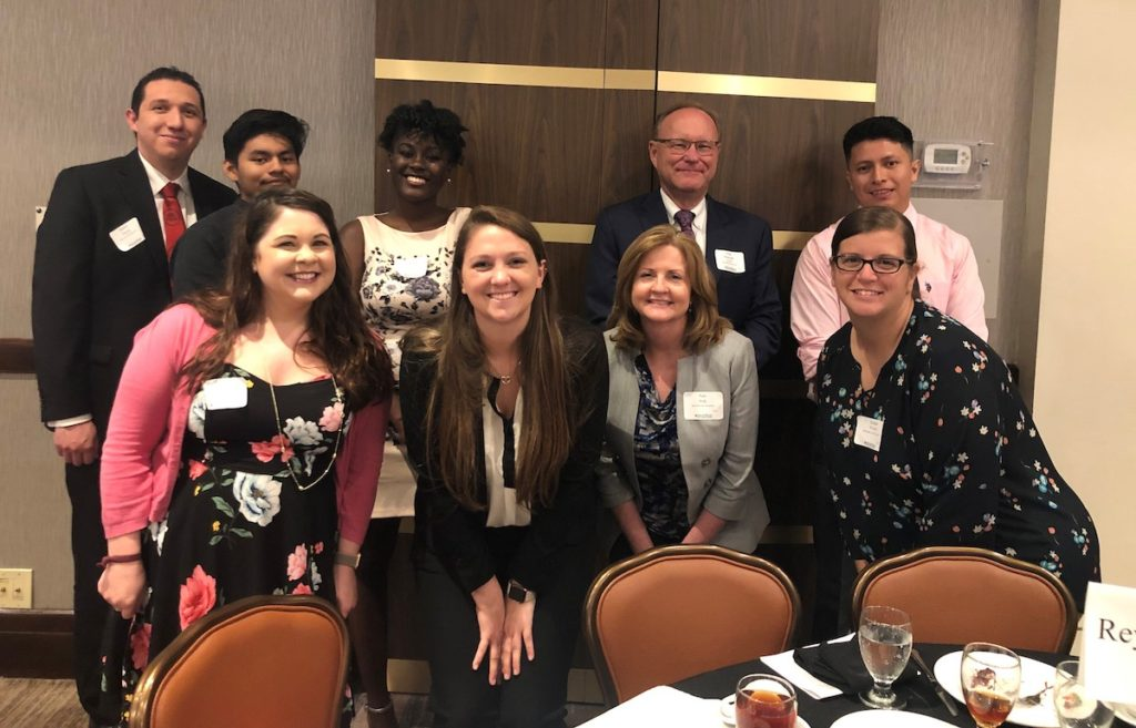 Heights Chamber Education Luncheon 2019